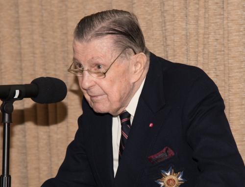 In Memoriam: Ivan Sergeievich Obolensky