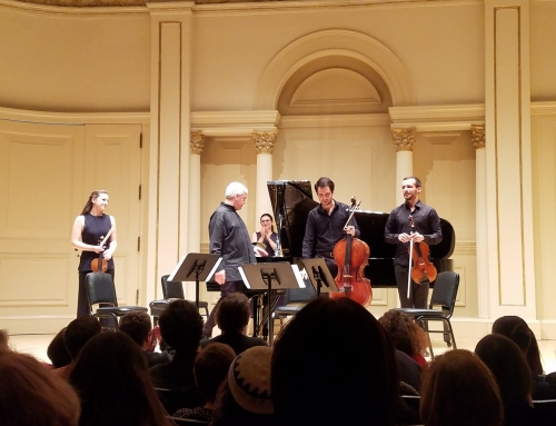 Leonid Desyatnikov Concert