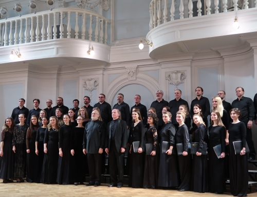 Concert: Treasures by Composers of the Emigration